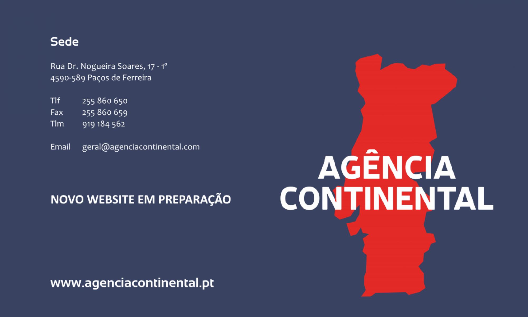 Agência Continental